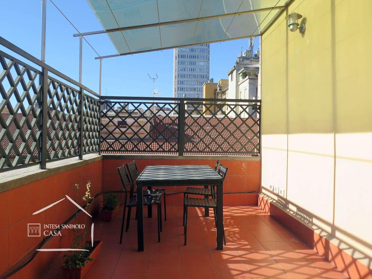 Appartamento in Vendita a Milano: 4 locali, 149 mq