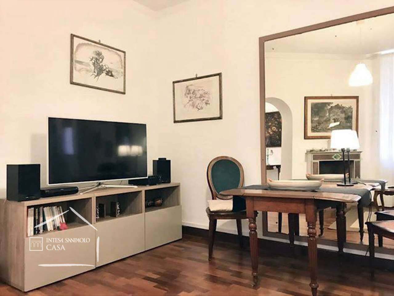 Appartamento in Vendita a Roma: 2 locali, 90 mq - Foto 1