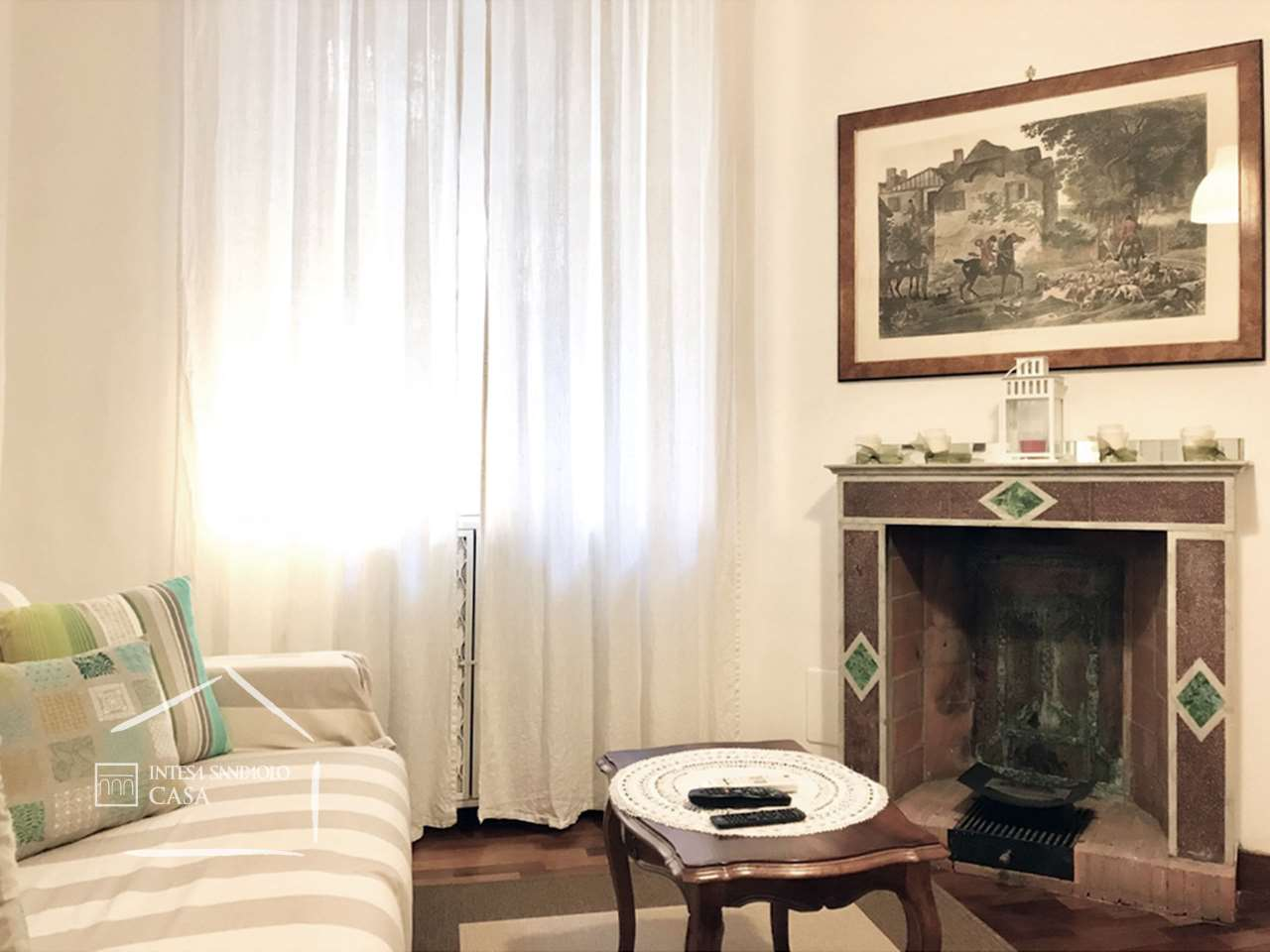 Appartamento in Vendita a Roma: 2 locali, 90 mq - Foto 5
