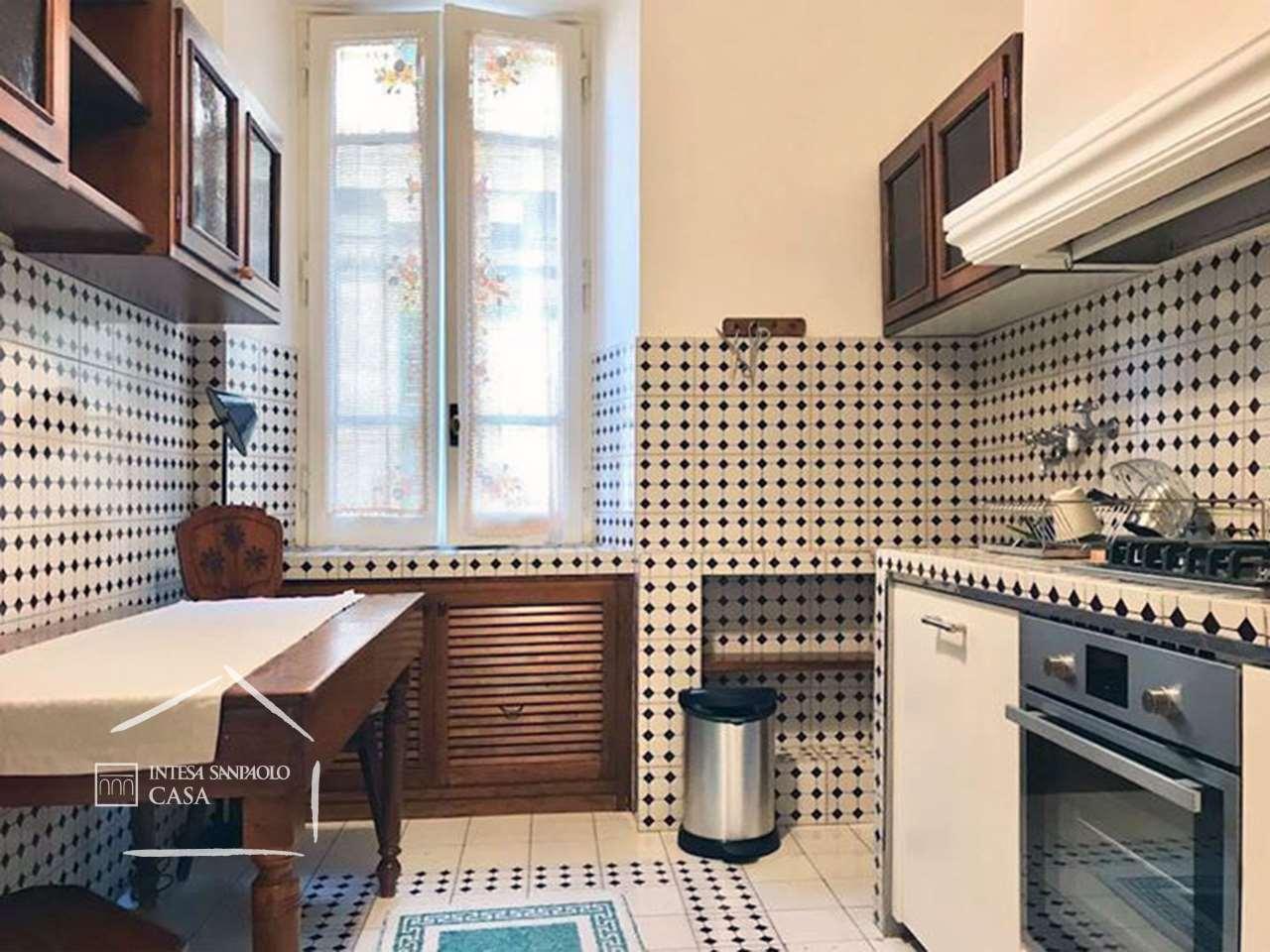 Appartamento in Vendita a Roma: 3 locali, 90 mq