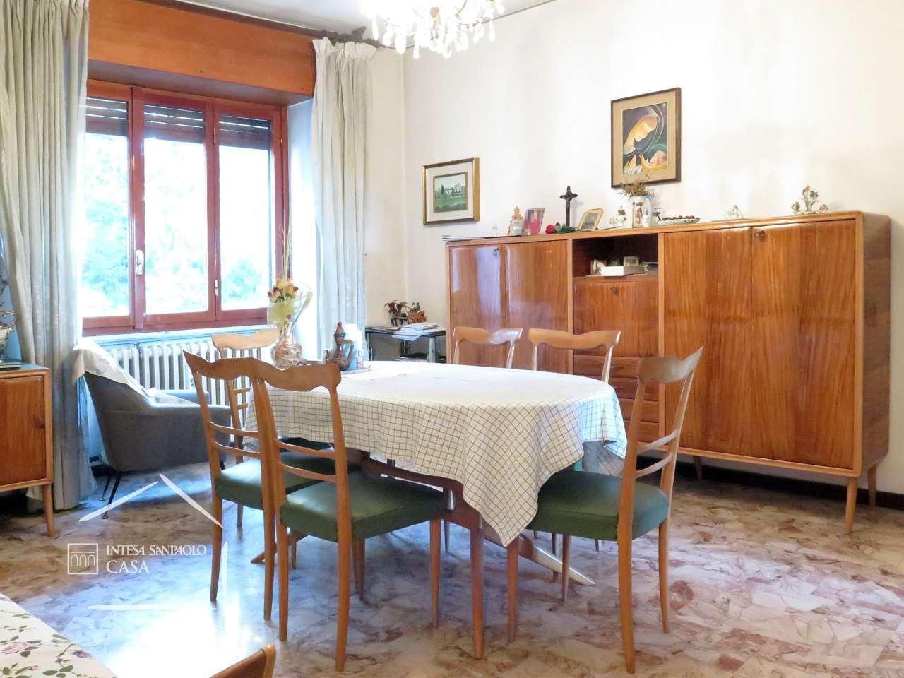 Casa indipendente in Vendita a Veduggio Con Colzano: 5 locali, 208 mq - Foto 3