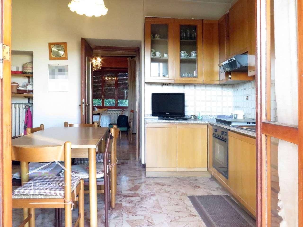 Casa indipendente in Vendita a Veduggio Con Colzano: 5 locali, 208 mq - Foto 4