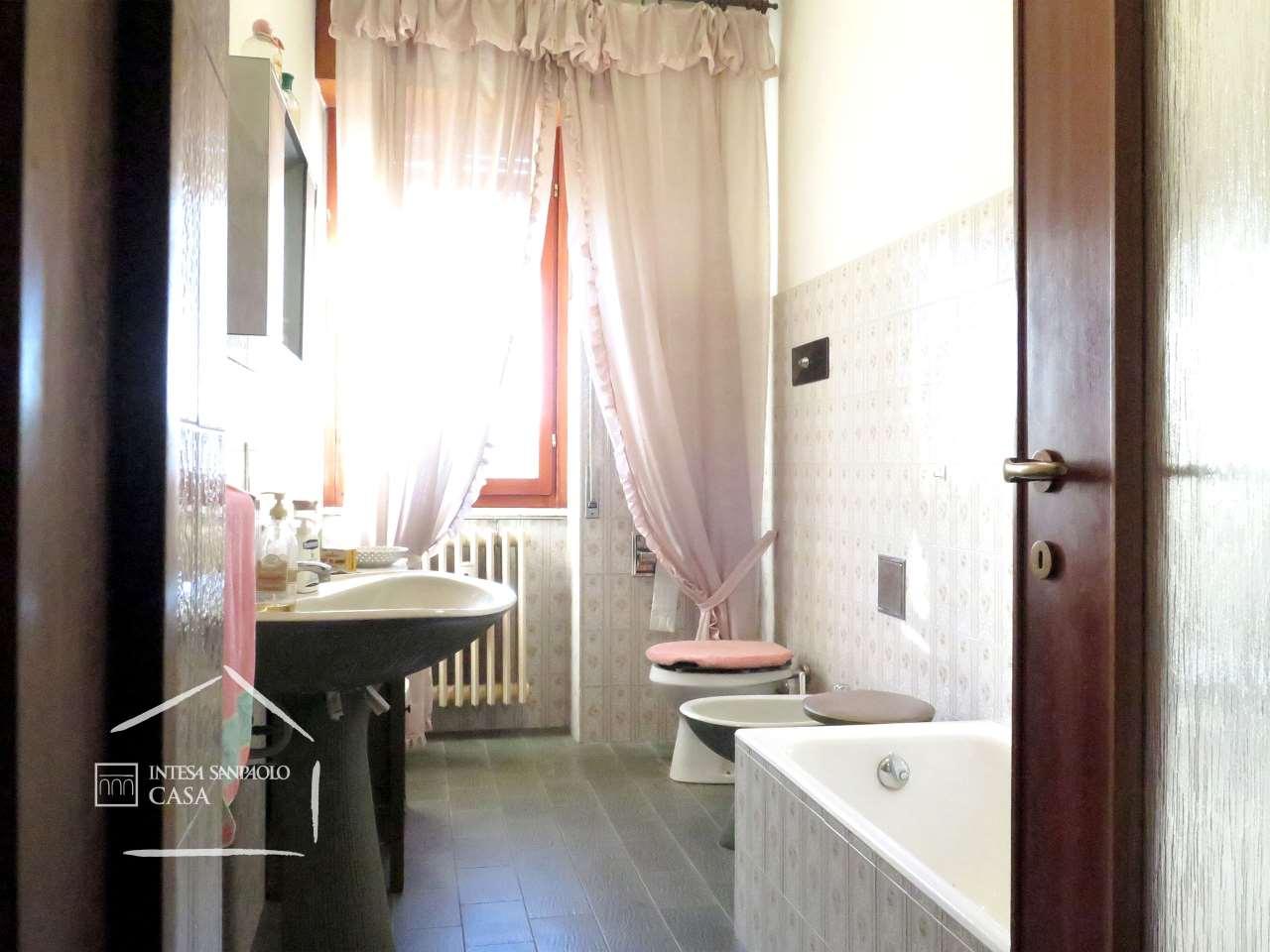 Casa indipendente in Vendita a Veduggio Con Colzano: 5 locali, 208 mq - Foto 7