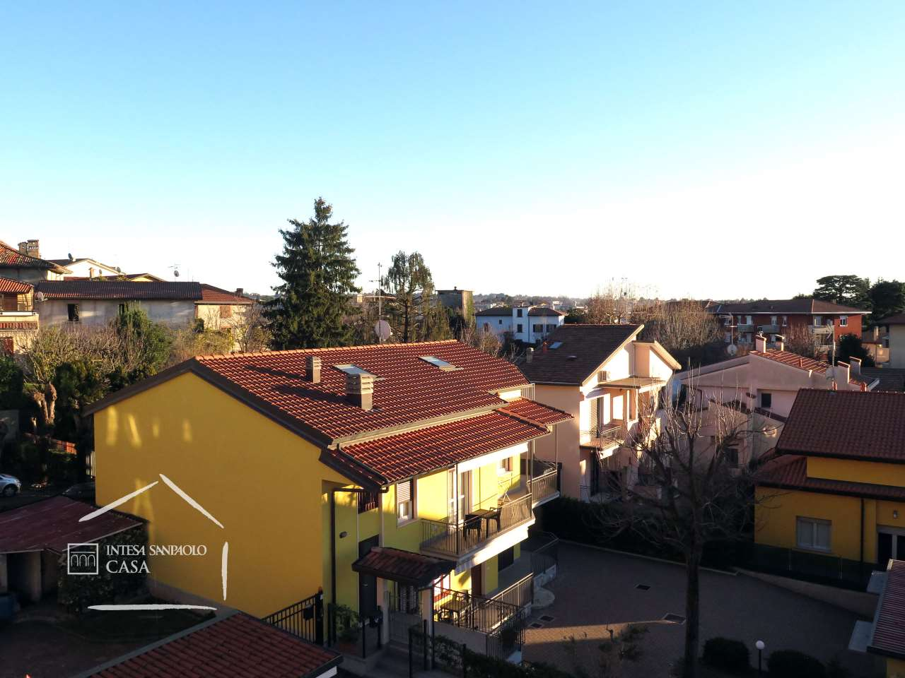 Casa indipendente in Vendita a Veduggio Con Colzano: 5 locali, 208 mq - Foto 9