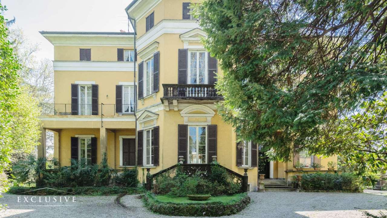 Villa in Vendita a Desio: 5 locali, 1741 mq - Foto 3