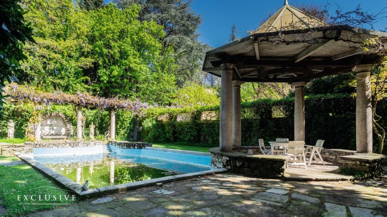 Villa in Vendita a Desio: 5 locali, 1741 mq - Foto 5