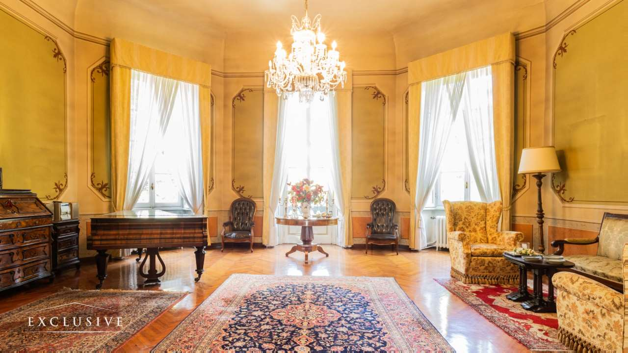 Villa in Vendita a Desio: 5 locali, 1741 mq - Foto 6