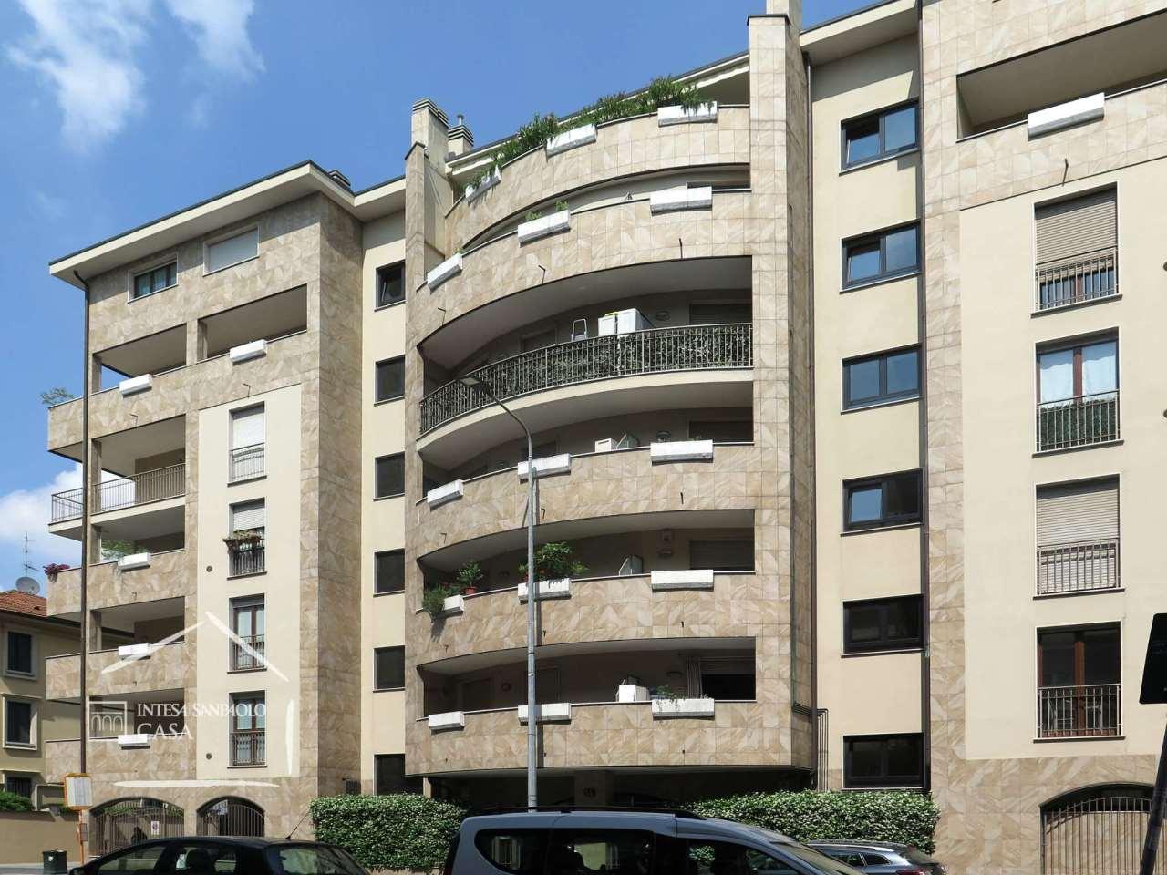 Attico in Vendita a Milano: 4 locali, 145 mq