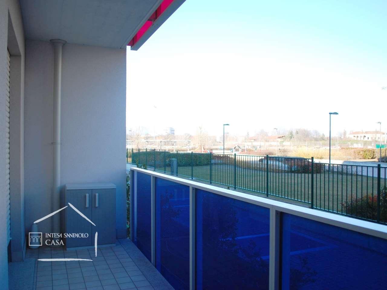 Pannelli Solari Termici Da Balcone appartamento in vendita a grugliasco - rif. 27286 | intesa