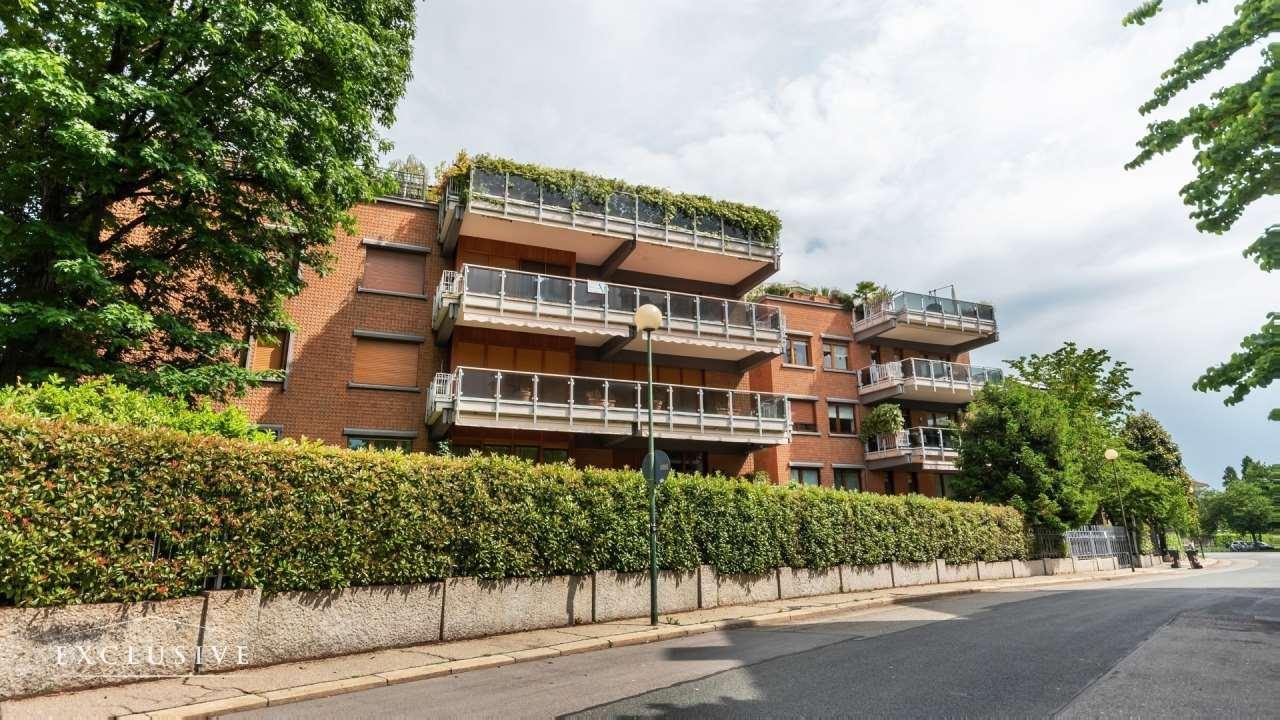 Appartamento in Vendita a Torino: 5 locali, 314 mq