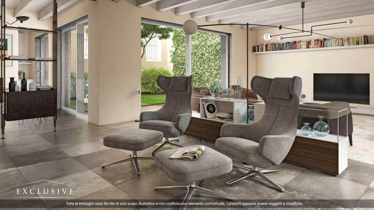 Appartamento in Vendita a Milano: 4 locali, 218 mq - Foto 7