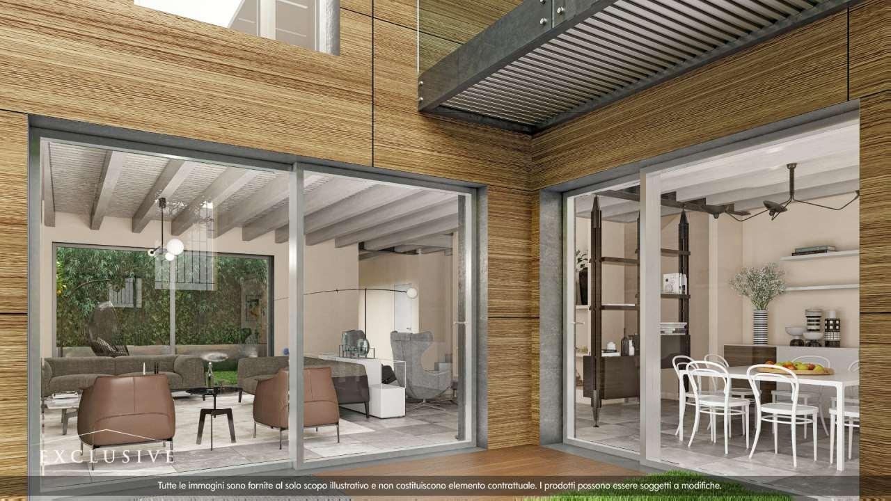 Appartamento in Vendita a Milano: 4 locali, 218 mq - Foto 9