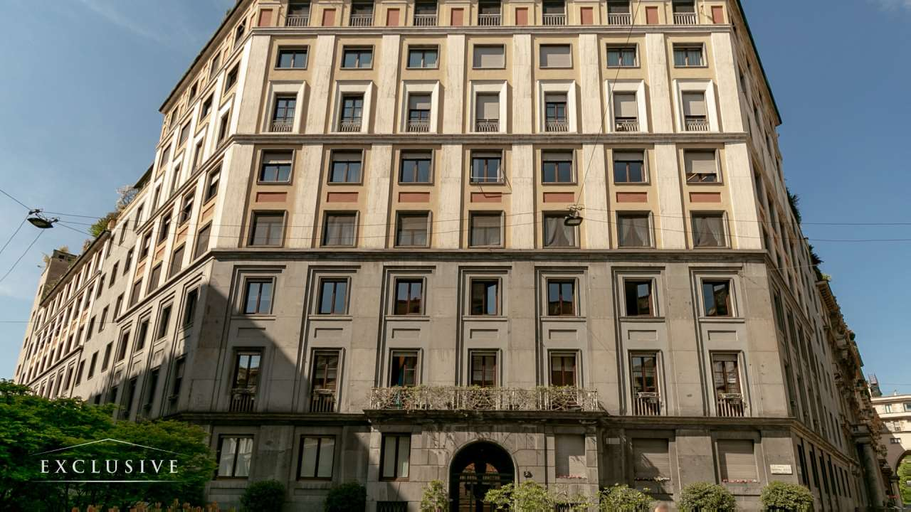 Appartamento in Vendita a Milano: 5 locali, 281 mq