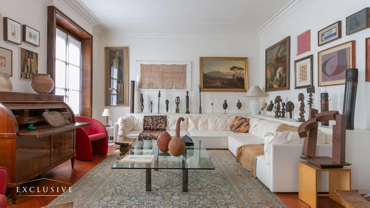 Appartamento in Vendita a Milano: 5 locali, 281 mq - Foto 3