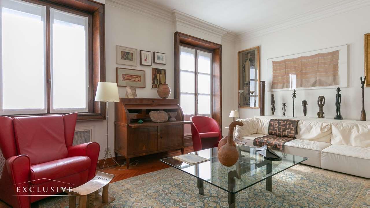 Appartamento in Vendita a Milano: 5 locali, 281 mq - Foto 4