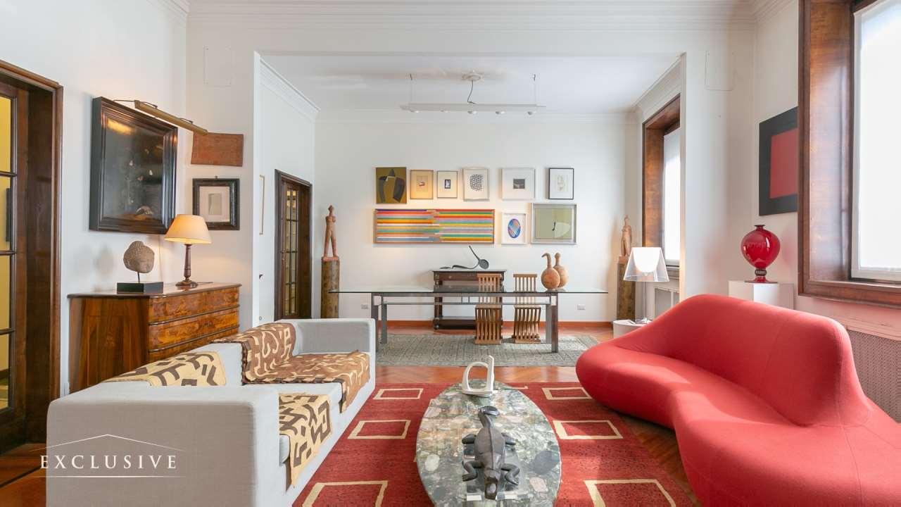 Appartamento in Vendita a Milano: 5 locali, 281 mq - Foto 6