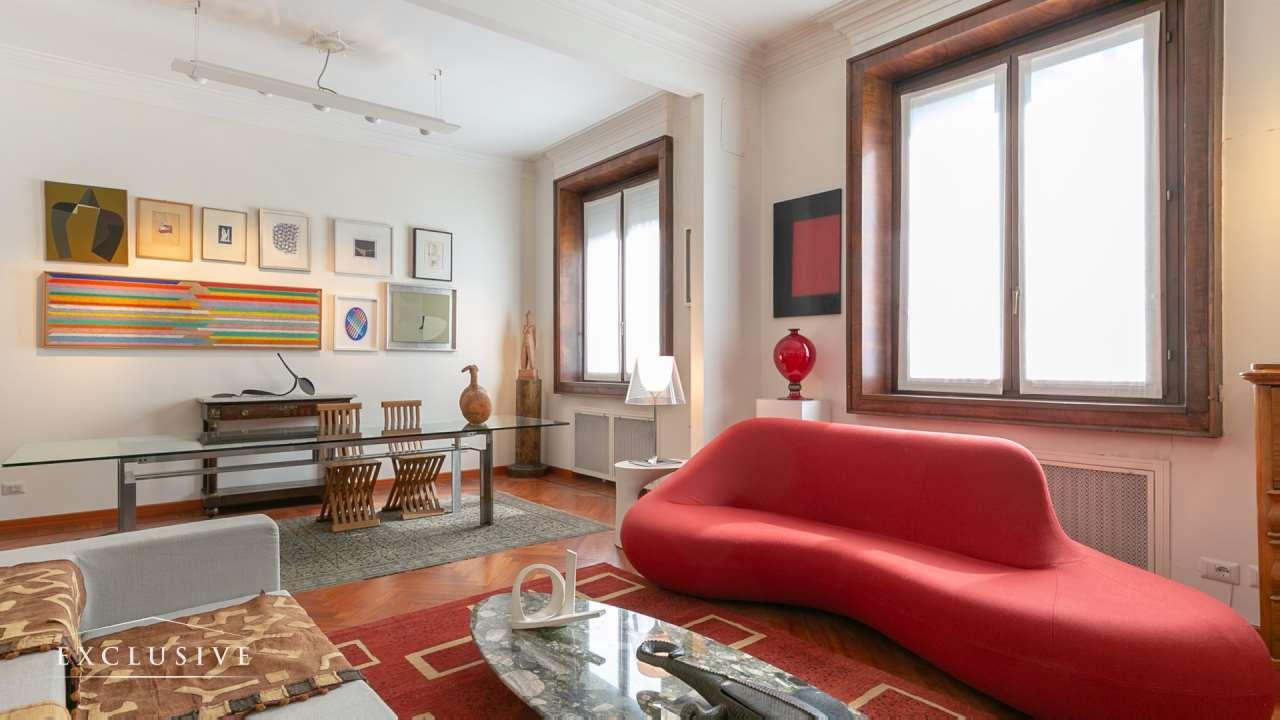 Appartamento in Vendita a Milano: 5 locali, 281 mq - Foto 7
