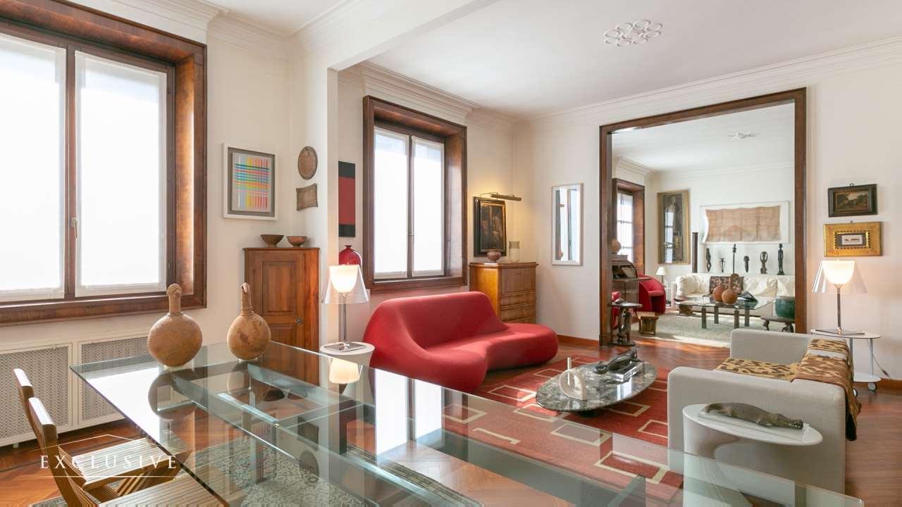 Appartamento in Vendita a Milano: 5 locali, 281 mq - Foto 8