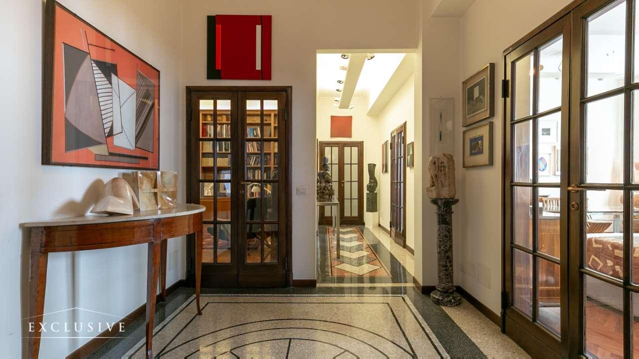 Appartamento in Vendita a Milano: 5 locali, 281 mq - Foto 9