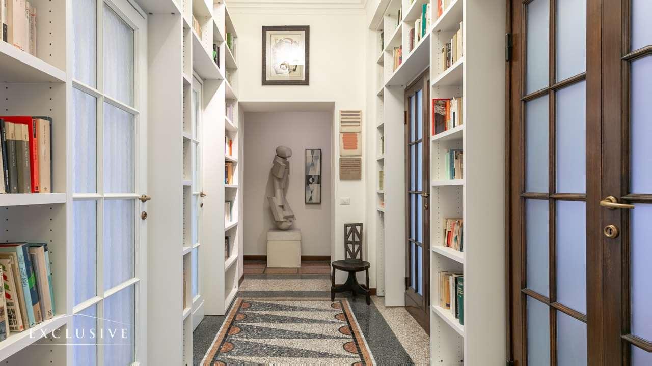 Appartamento in Vendita a Milano: 5 locali, 281 mq - Foto 1