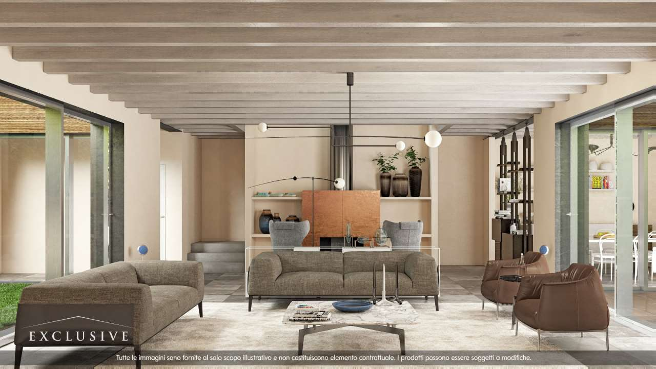 Appartamento in Vendita a Milano: 5 locali, 423 mq - Foto 6