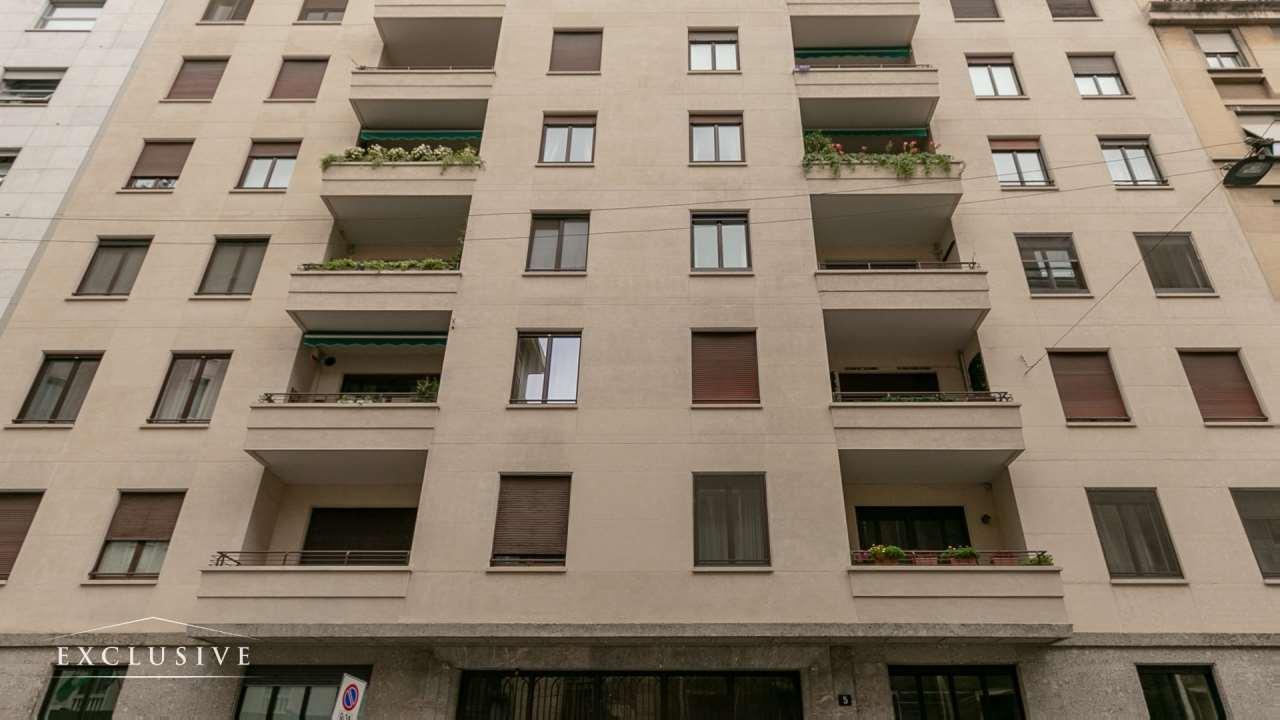 Loft open space in Vendita a Milano via tarchetti