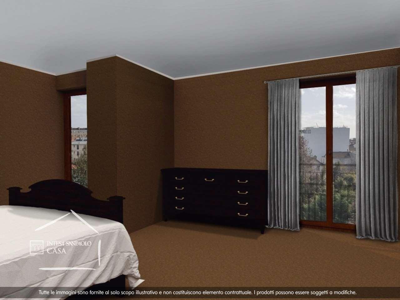 Appartamento in Vendita a Milano: 2 locali, 100 mq - Foto 7