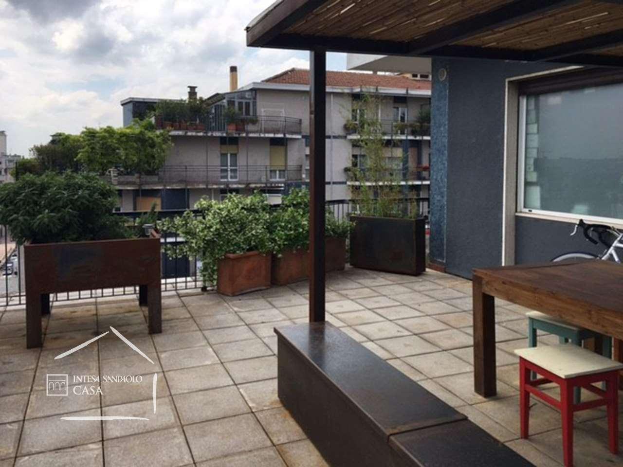 Appartamento in Vendita a Milano: 5 locali, 208 mq - Foto 4