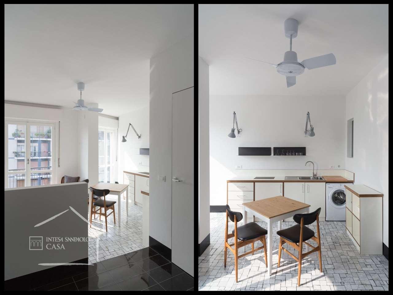 Appartamento in Vendita a Milano: 5 locali, 208 mq - Foto 7