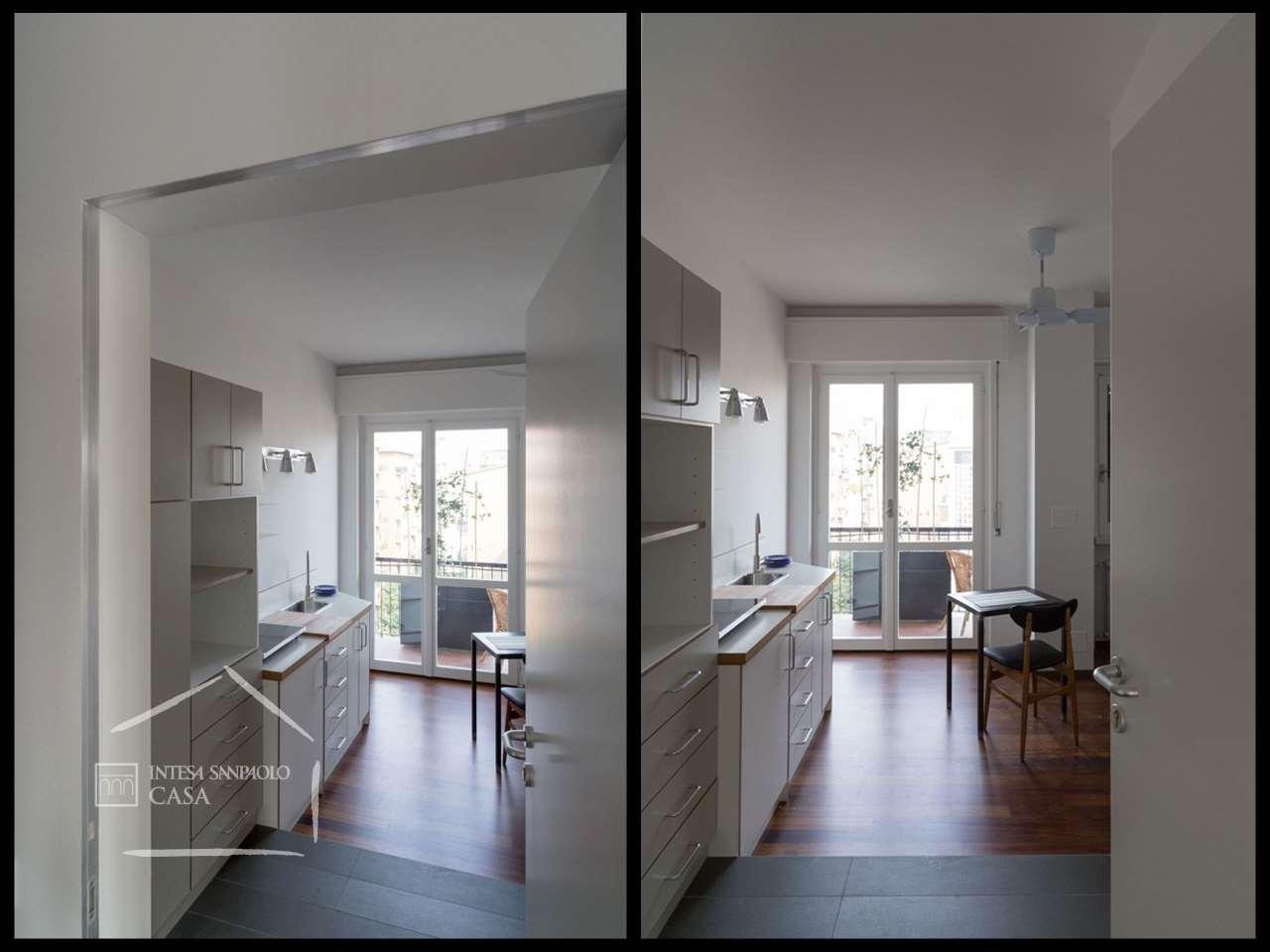Appartamento in Vendita a Milano: 5 locali, 208 mq - Foto 8