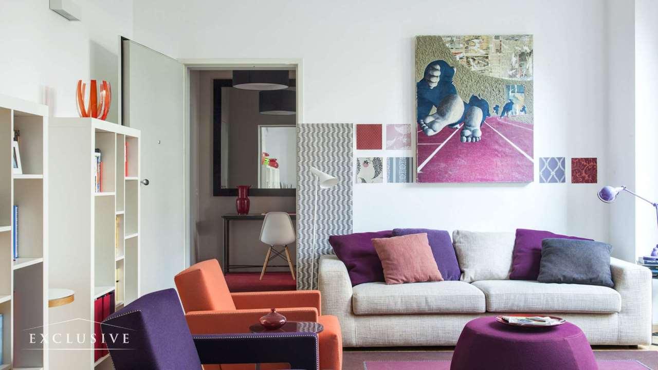 Appartamento in Vendita a Milano: 2 locali, 71 mq