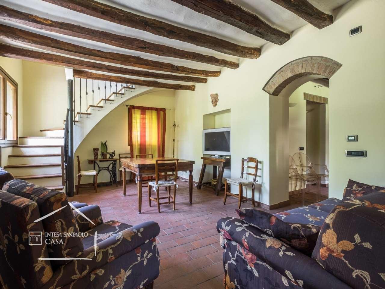 Casa indipendente in Vendita a Sasso Marconi: 5 locali, 266 mq
