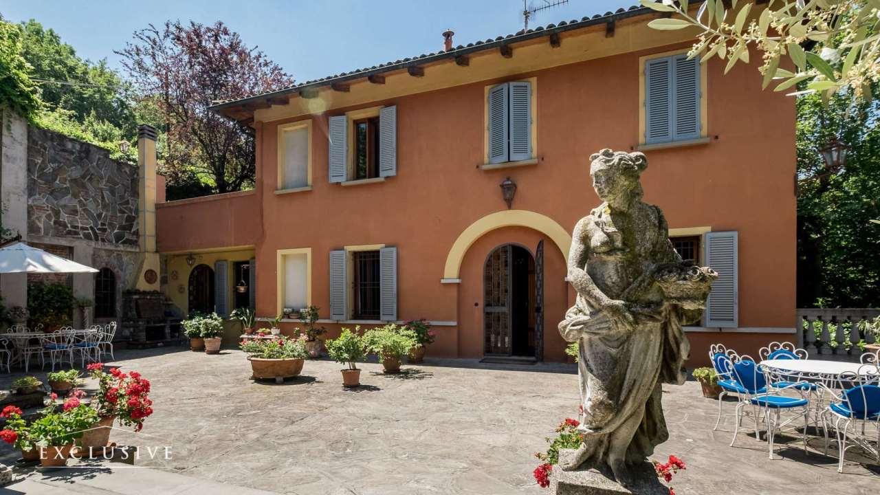 Villa in Vendita a Bologna: 5 locali, 614 mq - Foto 2