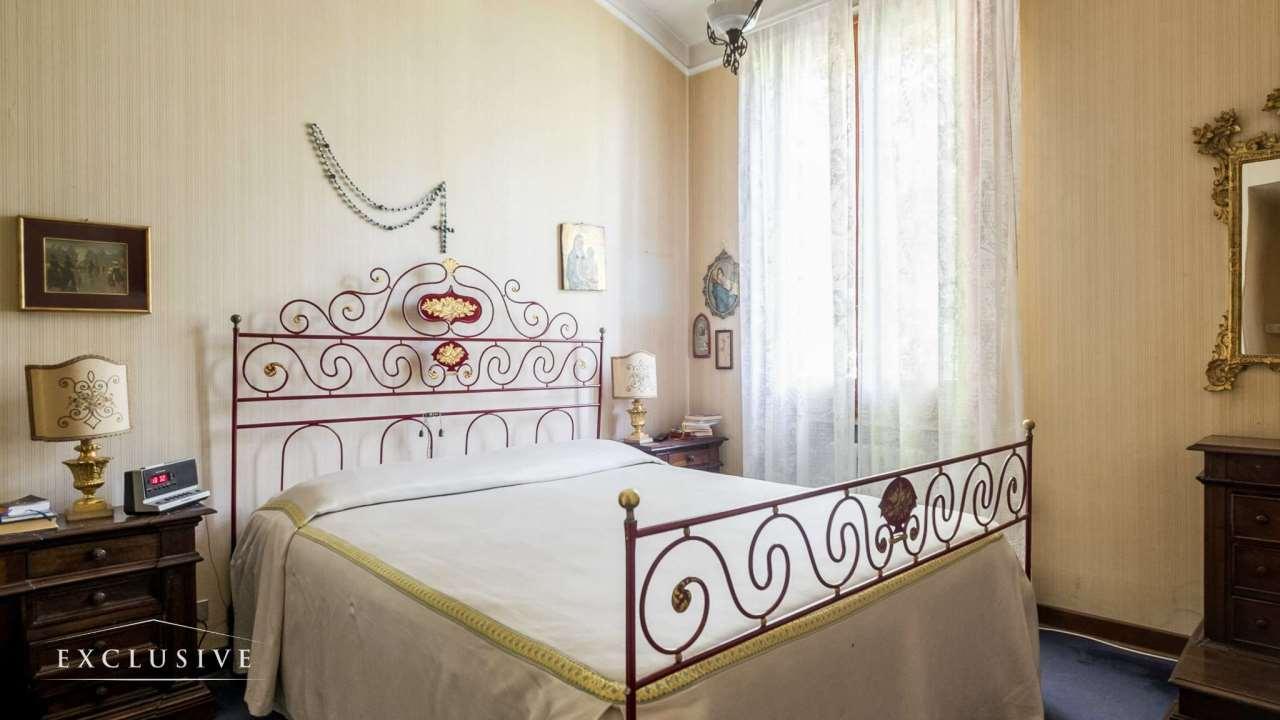 Villa di lusso in vendita a Bologna via di San Luca ...