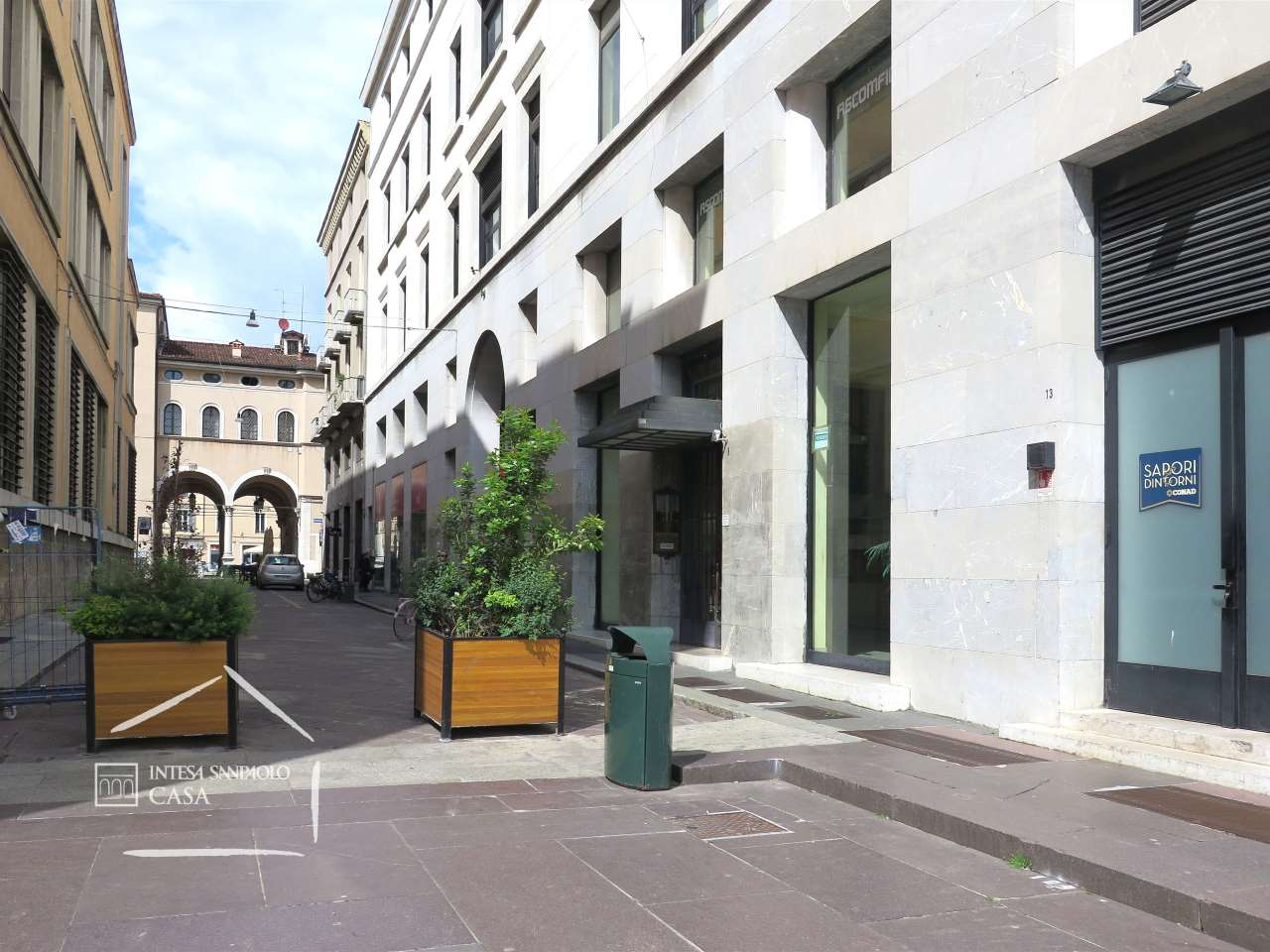 Appartamento in Vendita a Brescia Centro: 5 locali, 290 mq