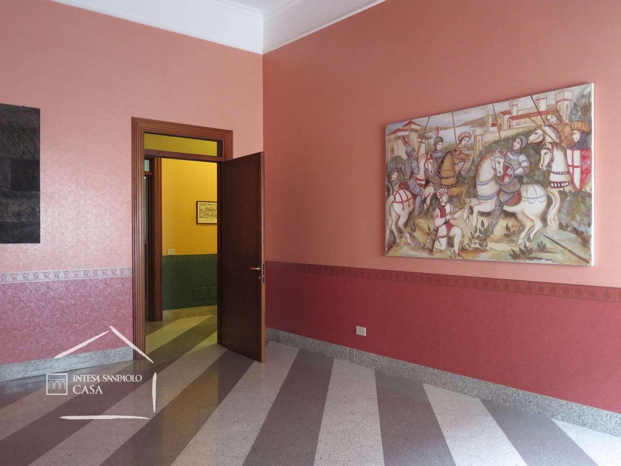 Appartamento in Vendita a Brescia: 5 locali, 290 mq - Foto 8