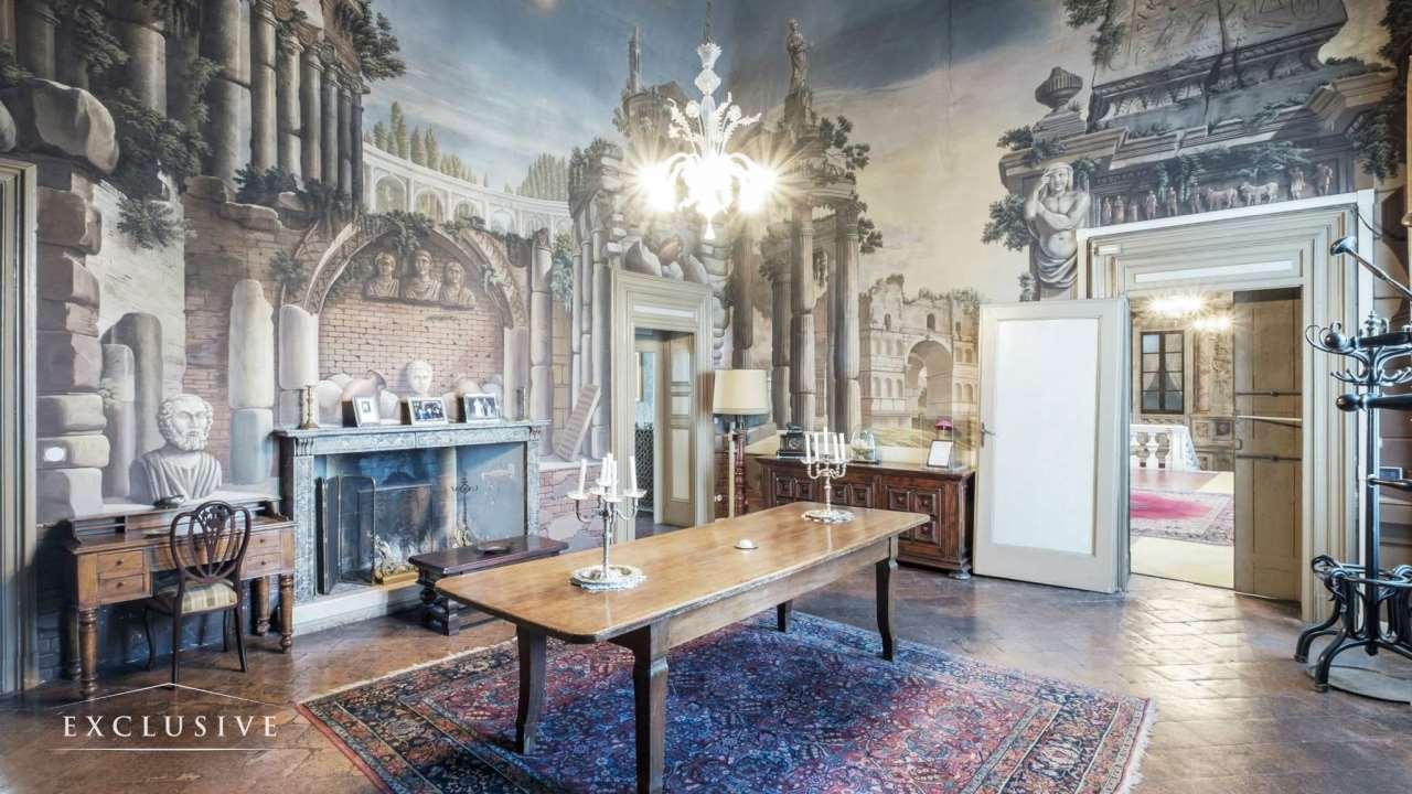 Palazzo in Vendita a Brescia: 0 locali, 1696 mq - Foto 2