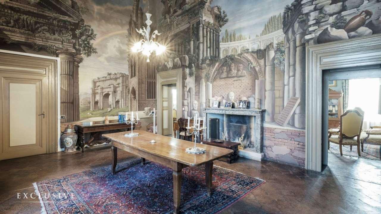 Palazzo in Vendita a Brescia: 0 locali, 1696 mq - Foto 3