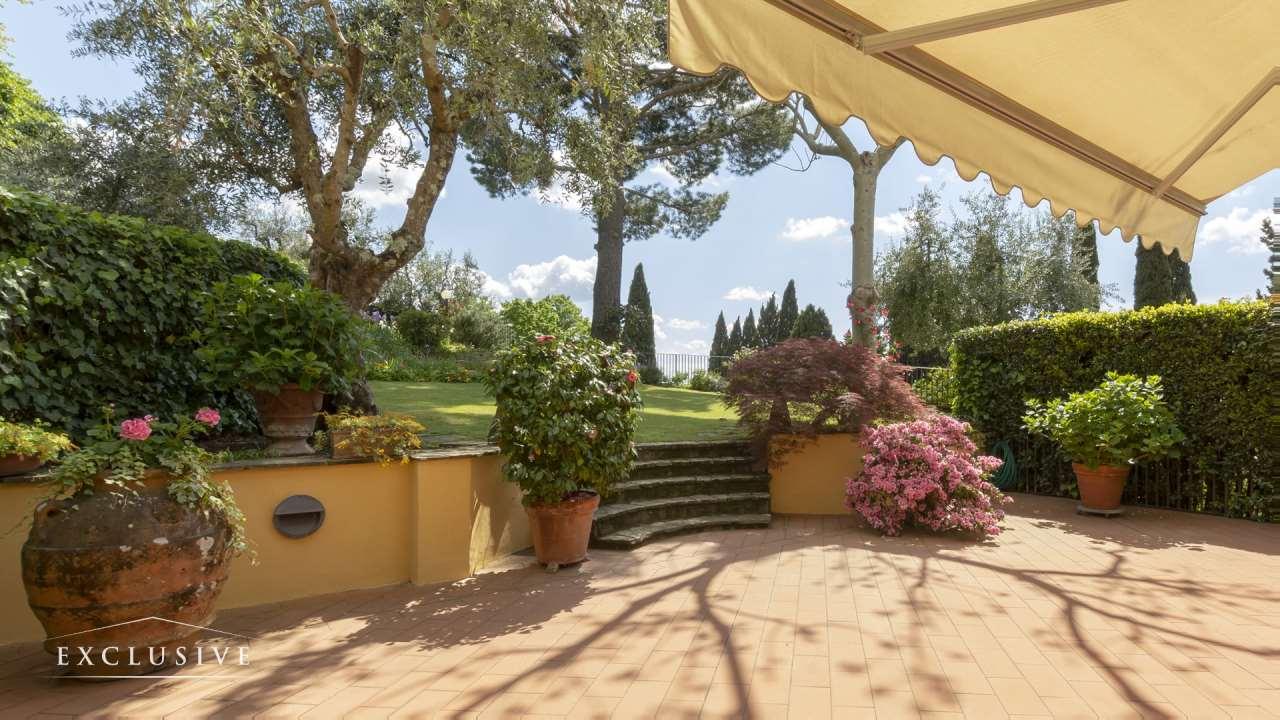 Appartamento in Vendita a Fiesole via giovanni duprè
