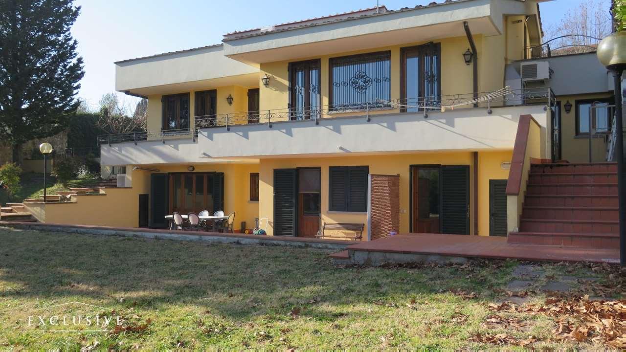 Villa in Vendita a Firenze: 5 locali, 351 mq