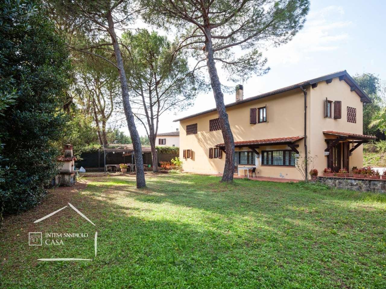 Casa indipendente in Vendita a Firenze via benedetto fortini