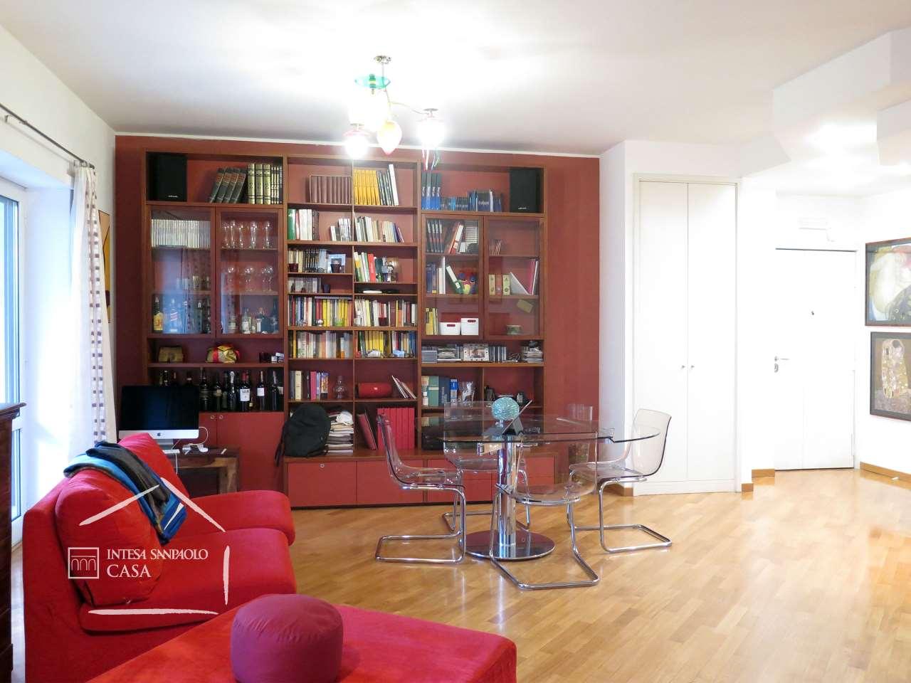 Appartamento in Vendita a Napoli: 4 locali, 121 mq - Foto 3