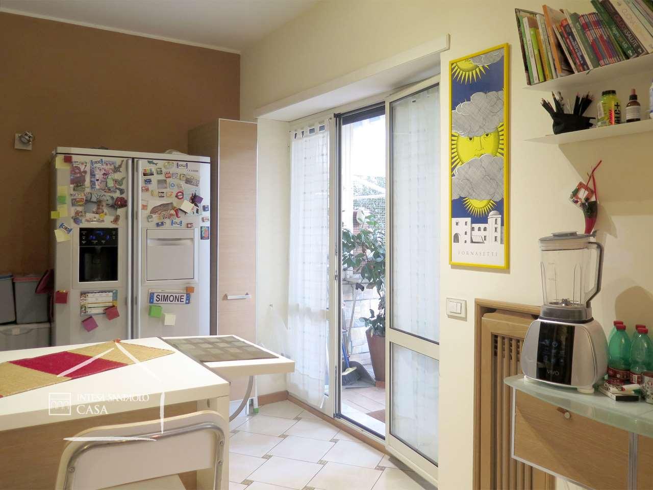 Appartamento in Vendita a Napoli: 4 locali, 121 mq - Foto 6