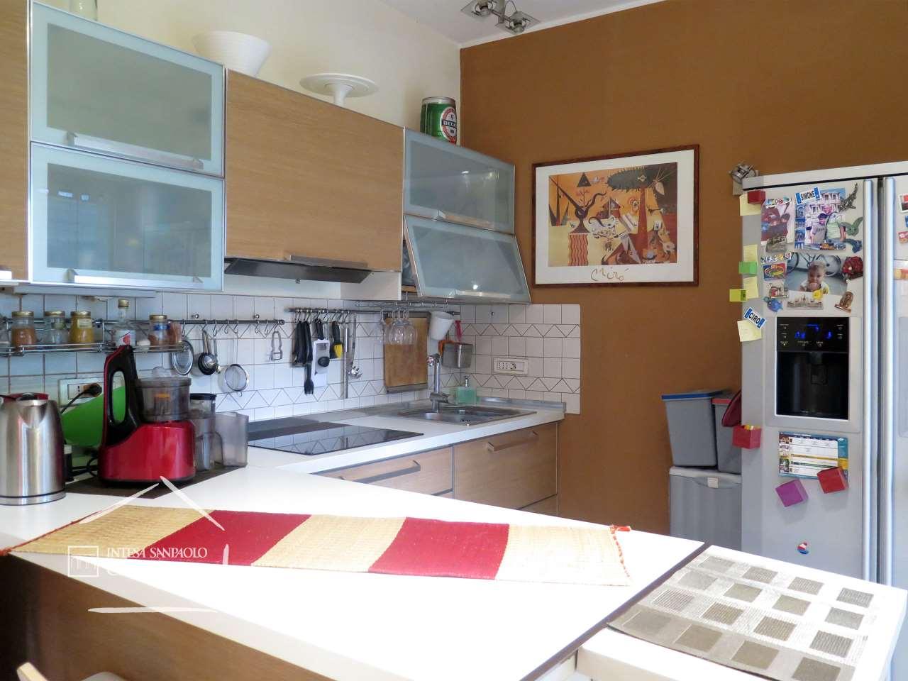 Appartamento in Vendita a Napoli: 4 locali, 121 mq - Foto 7