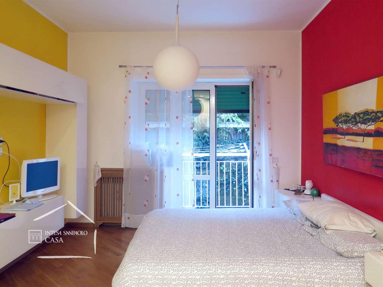 Appartamento in Vendita a Napoli: 4 locali, 121 mq - Foto 9