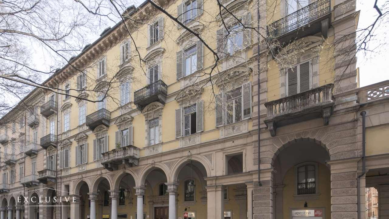 Appartamento in Vendita a Torino:  5 locali, 277 mq  - Foto 1