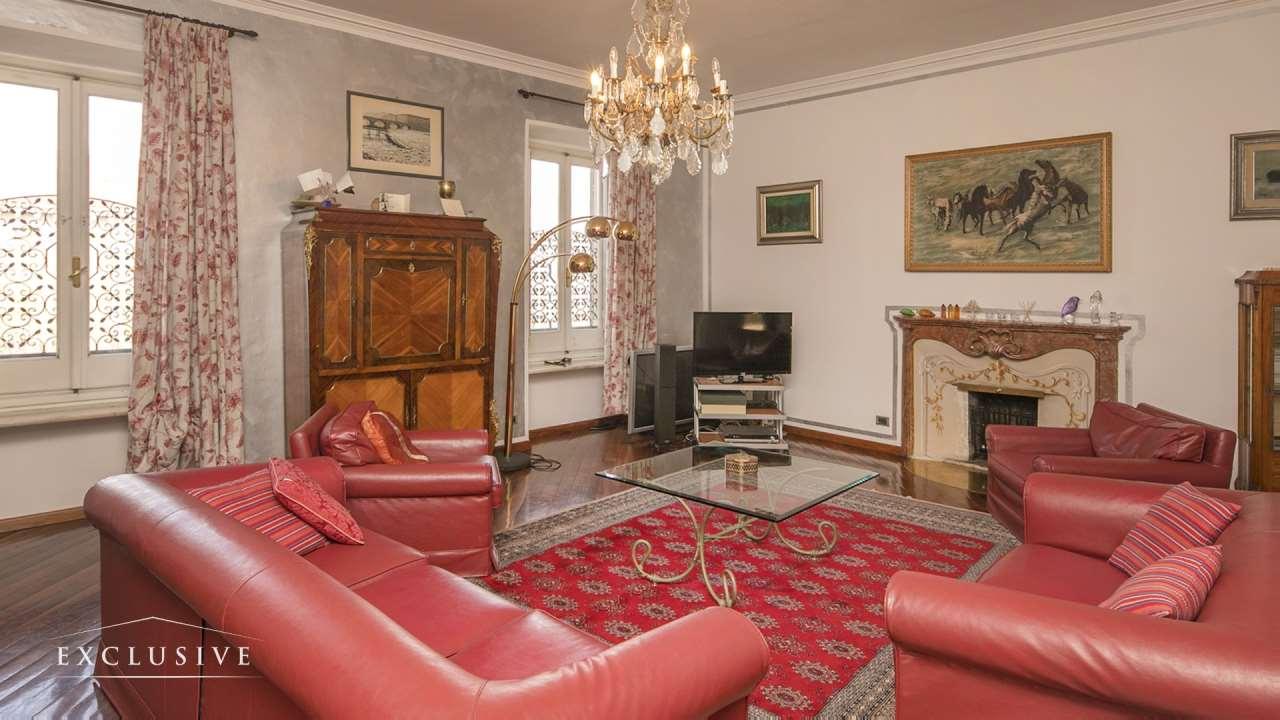 Appartamento in Vendita a Torino: 5 locali, 277 mq - Foto 5