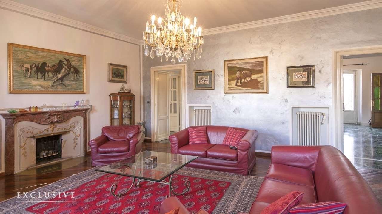 Appartamento in Vendita a Torino: 5 locali, 277 mq - Foto 7