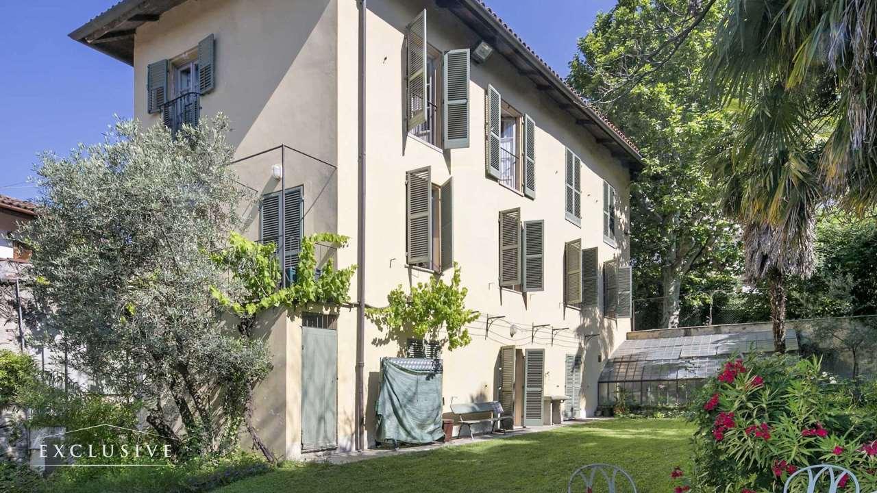 Villa in Vendita a Rivoli