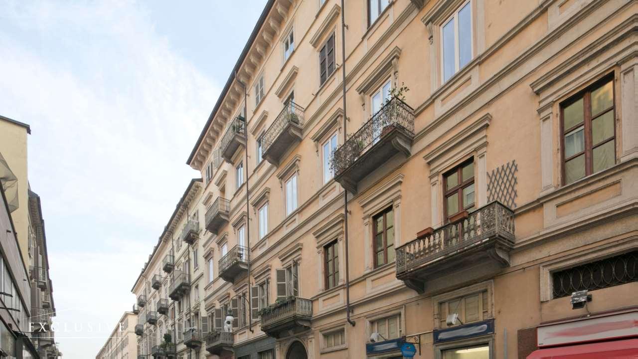 Appartamento in Vendita a Torino via mazzini